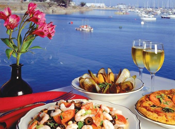 Wharf Meal